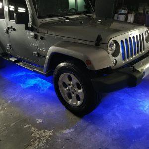 Jeep Kits